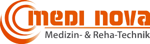 MEDI-NOVA MEDIZINTECHNIK INNSBRUCK Logo